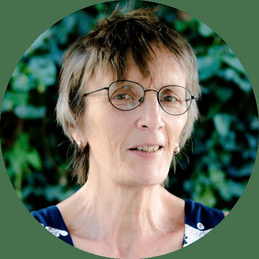 Anne HUPIN